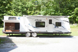 Salem Cruise Lite *Slideout, Bunkhouse, Outdoor Kitchen*