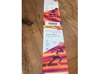 London stadium world champions 2017 tickets