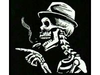 bassist looking to start/join skapunk/skacore/reggae band