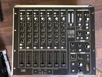 UREI Soundcraft 1605 Club Mixer