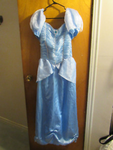 Cinderella 2XL Adult Size Costume