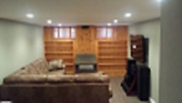 RESIDENTIAL /COMMERCIAL RENOVATIONS