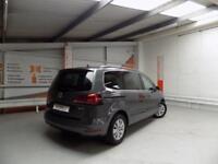 Volkswagen Sharan SE NAV TDI BLUEMOTION TECHNOLOGY DSG (grey) 2017-05-23