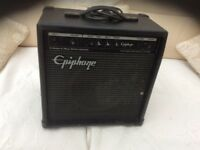 EPIPHONE Bass Amplifier - EP800B