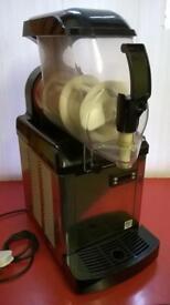 SP creamy chilled yoghurt / slush / frozen dessert machine