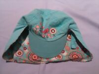 3 legionnaires style sun hat bundle for ages 2 – 4 years