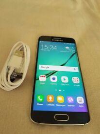 Samsung Galaxy S6 Galaxy S6 edge - 32GB - (Unlocked) Smartphone