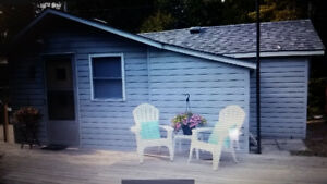 Cottage for rent in sauble beach