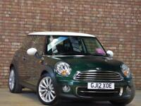 Mini Cooper D London 12 Edition 1.6L 3dr
