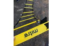 Used Agility Ladder Mitre in good condition