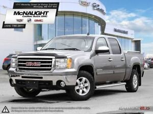 2012 GMC Sierra 1500 SLE | Auto 4X4 | Chrome Steps | 5.3L V8