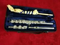 Flute trevor James 10x III