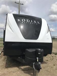 2017 Dutchmen Kodiak 330 BHSL
