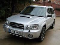 Subaru Forester 2.5 XT ***Sold***