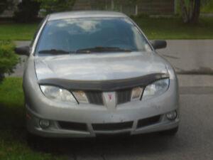 2005 Pontiac Sunfire Familiale