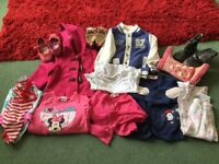 Girls Clothes for Ages 2-3 Years