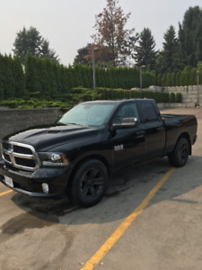 For Sale 2014 Dodge Ram 1500