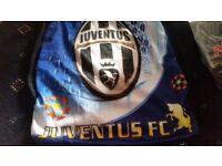 Juventus FC drawstring bag