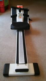 Oxford Rowing Machine