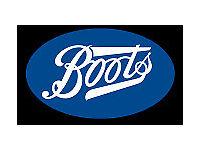 V-o-u-c-h-e-r for F-r-e-e Eye Test at Boots Opticians