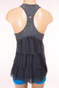 Special Edition Lululemon Cool Racerback with Ruffles
