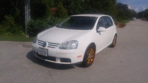 Beautiful 2007 Volkswagen rabbit for sale
