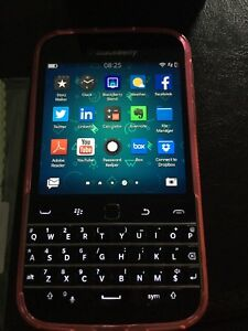 Best Reasonable Offer Blackberry Classic Mint Unlocked