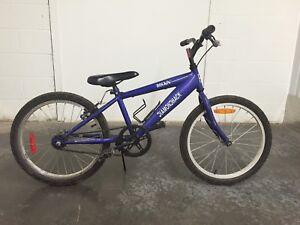 Diamondback - Rockin boys Blue bike