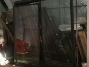 Used windows - various sizes
