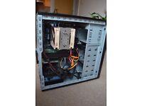 Desktop PC Intel Core i5 + Gigabyte P55 UD4 Motherboard + Keyboard + Monitor + Mouse