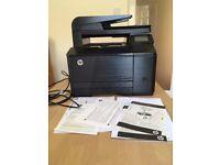 HP Laserjet Pro 200 colour MFP M276n