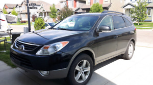 Price Reduced! 2012 Hyundai  Veracruz  limited