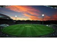 England V West India Tickets Friday 18th August Edgbaston Birmingham