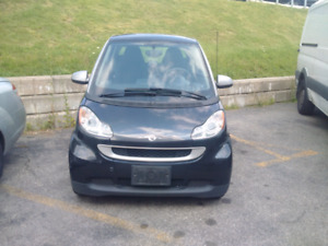 2008 Smart Fortwo Coupe (2 door)   ( SOLD)