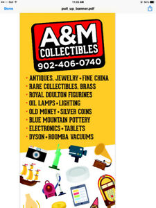 A&M Collectibles