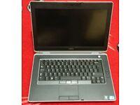 """Dell Latitude E6430 14"""" Laptop I5 8GB RAM 128GB SSD"""
