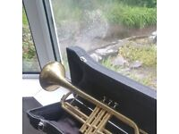 Trumpets for Sale in good condition