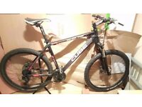 Quick CUBE for bike sale! serious buyer only