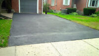Driveway & Patio Sealing, Cleaning, and Reconditioning