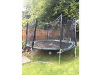 12ft trampoline parts