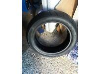 speedfight 2 50 tyre
