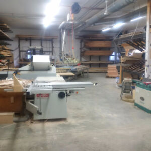 Jwood Kichen & Bath on going business and equipment for sale
