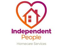 Care Assistants -Location: Chelmsford, Billericay, Wickford and Basildon Areas