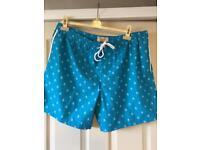 Swim shorts original penguin