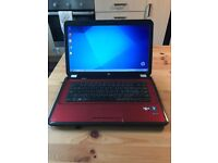 HP Pavilion G6 (Red), Dual Core, 8Gb ram, Windows 7, HDMI, CHEAP, OTHERS AVAILABLE