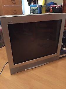 RCA TRUFLAT TV