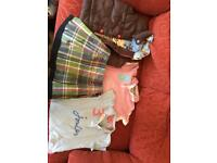 Girls clothes JOULES 5-6