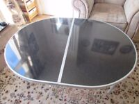 KAMPA OVAL CAMPING TABLE
