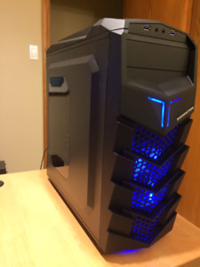 Windows 10 Gaming Computer (PC Tower)