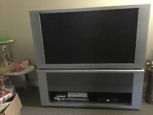 Télévision Panasonic HD